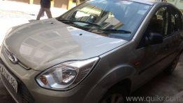 Ford Figo Diesel EXI u2013 2013 & 81 Used Ford Figo Cars in Bangalore | Second Hand Ford Figo Cars ... markmcfarlin.com