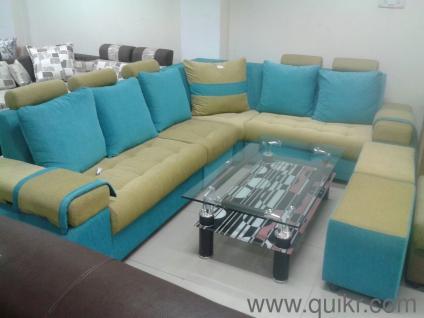Sofa Set Designer Model At Affordable Price Brand Home Office Furniture Hyderabad Quikrgoods