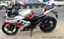 Yamaha R15 For In Bangalore Find Best Deals Verified