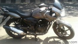 70 Second Hand Tvs Apache Rtr 160 Bikes In Bangalore Used Tvs