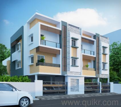 2 BHK Apartments/Flats For Sale In Adambakkam, Chennai | Residential ...