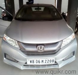 Used Honda City 2015 Model Images
