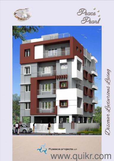 2 BHK 994 Sq. Ft Apartment For Sale In Nagarabhavi, Bangalore