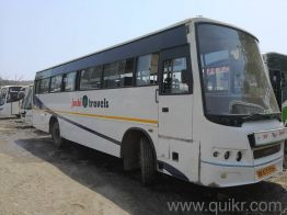 Bus For Sale In India Commercial Vehicles Buy Used Bus Online Quikr