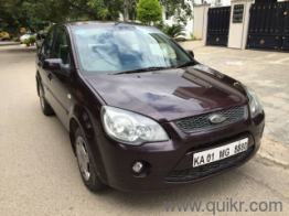 Bangalore Ford Fiesta   Tdci Exi Limited Edition