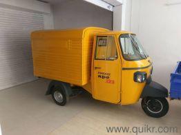 Vikram Three Wheelers Auto New Price In Lucknow Find Best Deals