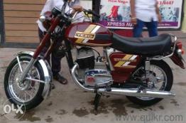 Yezdi Motorcycle Olx | Reviewmotors co