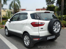 Used Ford Ecosport  Model Images