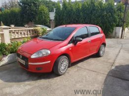 7 Used Fiat Punto Cars In Haryana Second Hand Fiat Punto Cars For