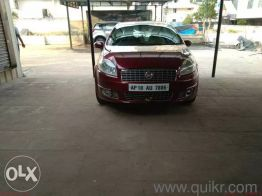 9 Used Fiat Linea Cars In Hyderabad Second Hand Fiat Linea Cars