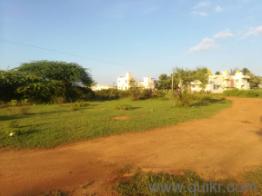1200 Sq  ft Plot for Sale in Heggere, Tumkur