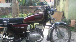 Yamaha Rx 100 Modified Find Best Deals & Verified Listings
