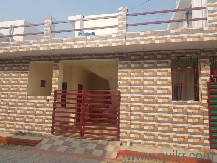 2 BHK 800 Sq  ft Villa for Sale in Radha swami satsang ashram, Lucknow