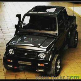 Mahindra Thar Jeep Hardtop Quikrcars Telangana
