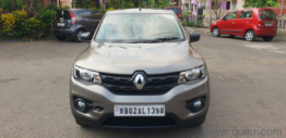 8 Used Renault Kwid Cars In Kolkata Second Hand Renault Kwid Cars