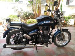 15 Second Hand Royal Enfield Thunderbird 350 Bikes in Palakkad