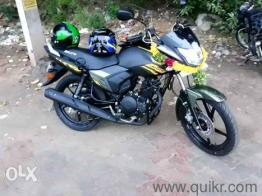 Yamaha R15 Seconds | QuikrCars Madurai