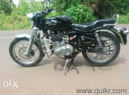 Used Bullet Bike For Sale In India Olx Bullet In 20000 Second Hand