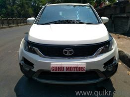 17 Used Tata Hexa Cars In India Second Hand Tata Hexa Cars For