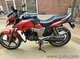 Modified Bikes In Bangalore Hero Honda Hunk As R15
