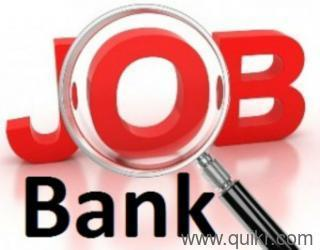BANK BACK OFFICE JOB NEAREST LOCATION POSTING SALARY UPTO 22000 in