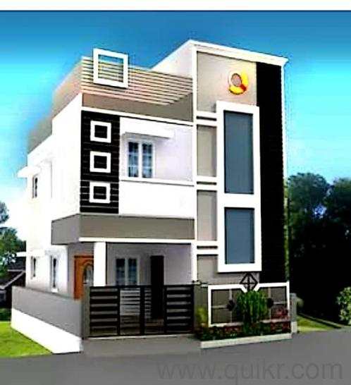 2100 sqft Villa/House for sale in Moolakulam, Pondicherry | Property