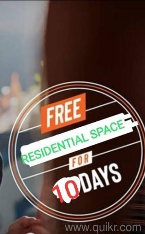 200 sqft Apartment/Flat for rent in Khabra, Muzaffarpur
