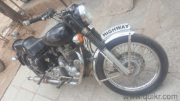 165 Second Hand Royal Enfield Bikes in Hyderabad | Used