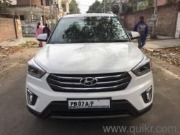 4 Used Hyundai Creta Cars In Punjab Second Hand Hyundai Creta Cars