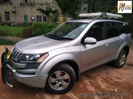 21 Used Mahindra Xuv500 Cars In Kolkata Second Hand Mahindra