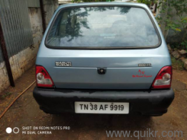 Xn Dx 6sp Modified | QuikrCars Tamil Nadu