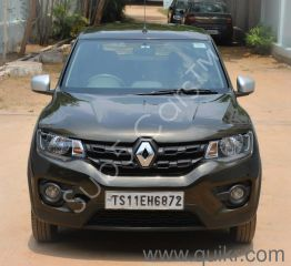 12 Used Renault Kwid Cars In Hyderabad Second Hand Renault Kwid