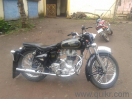 11 Second Hand Royal Enfield Bikes in Kolhapur | Used Royal