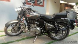 170 Second Hand Royal Enfield Bikes in Kerala | Used Royal Enfield