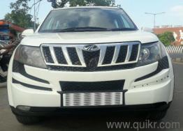 41 Used Mahindra Xuv500 Cars In Tamil Nadu Second Hand Mahindra