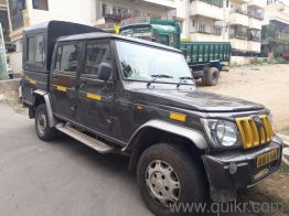 Second Hand Mahindra Bolero Pickup Find Best Deals