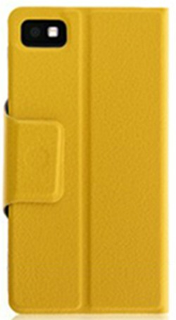 sneakers for cheap b7d4a 04b9f Calling Case Flip Cover Nokia Lumia 625 (Yellow) for Exchange in ...