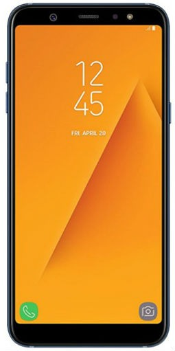 Samsung Galaxy A6 plus (4GB/64GB) (2018)