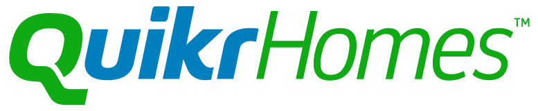 Image result for quikr homes logo