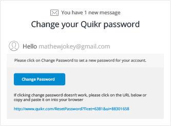 help quikr