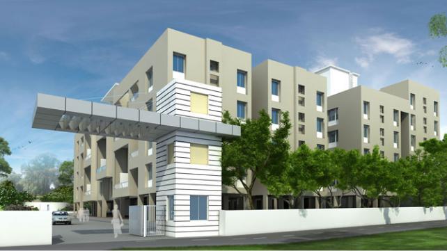 SAA Sai Avishkar, Dhayari, Pune