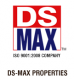 DS MAX Properties Pvt. Ltd. - Logo