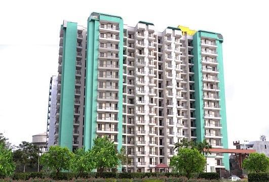 SG Homes, Vasundhara, Ghaziabad