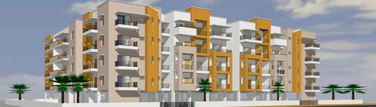 Vanshee Citadel In Marathahalli Bangalore By Vanshee Builders And Developers P Ltd Quikrhomes