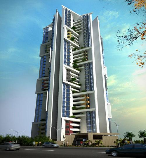 Used Furniture For Sale In Bangalore Quikr: Azure Tower In Old Madras Road