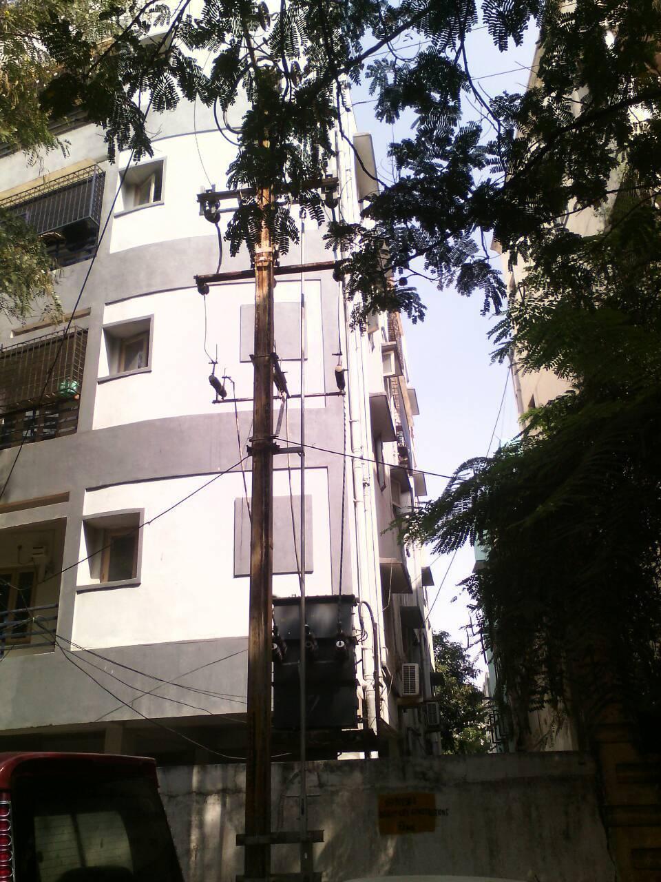 Rainbow Apartment in Hyderabad - Amenities, Layout, Price ...