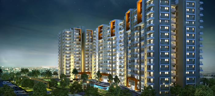 Sterling Ascentia, Marathahalli-Sarjapur Outer Ring Road, Bangalore
