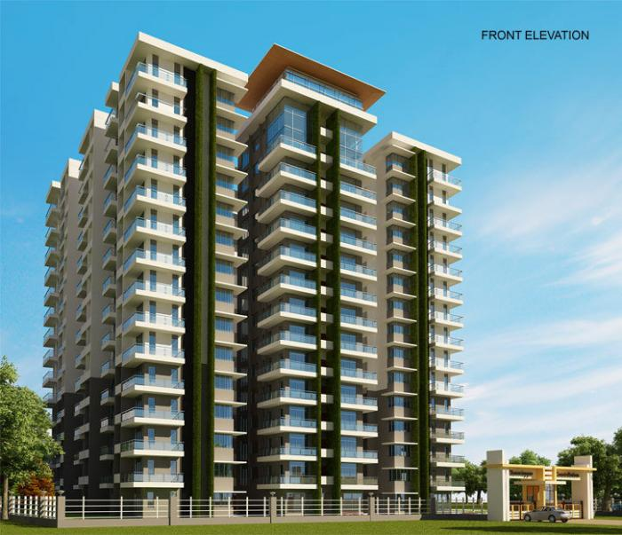 Chowriappa Constellation, Hennur Road, Bangalore