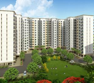 DLF Woodland Heights, Jigani