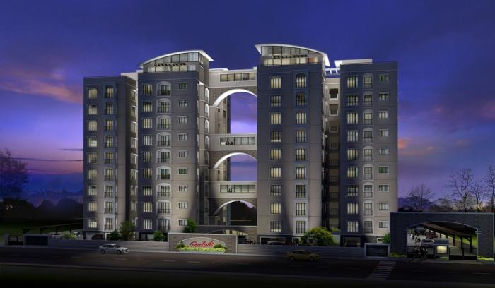 Regal Prelude, K R Puram, Bangalore
